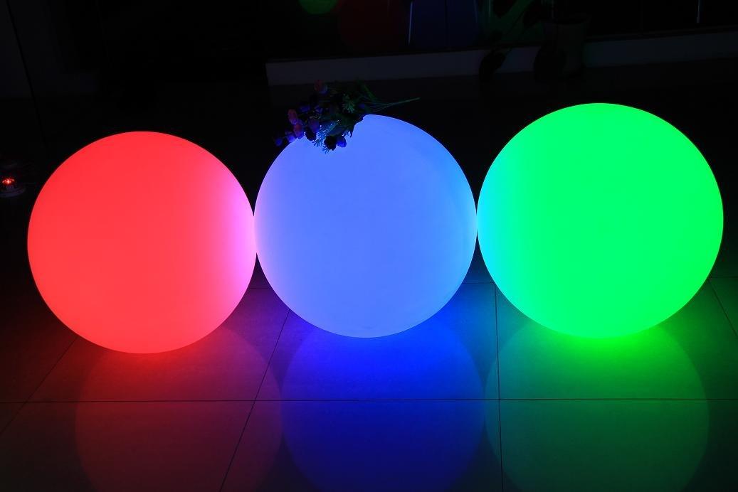LED bumba 40cm / 60 cm