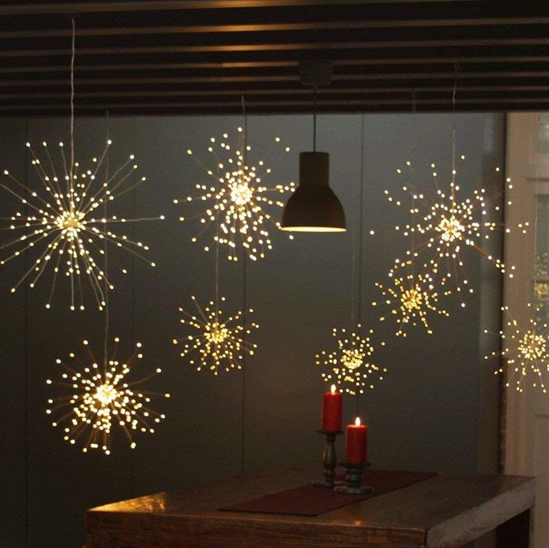 LED Zvaigzne