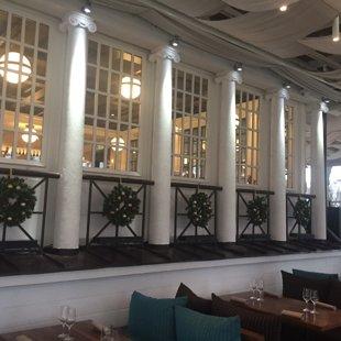 Restorāns Kolonāde - mūsu stāsti